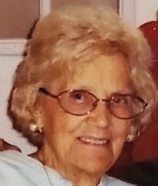 Nancy F.  Persichilli
