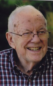 Robert Paul  Hershey