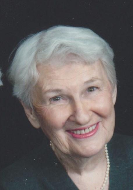 Ruth Louise  Edwards