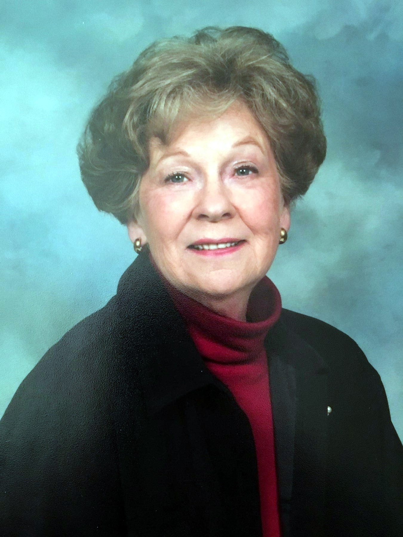 Bobbie Bennett  McMahan