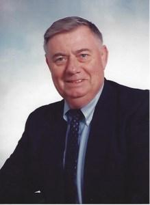 Vernon Eugene  Stuart, Sr.