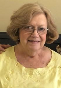 Barbara Ann  Holton