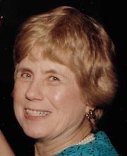 Phyllis Eckman  Richter