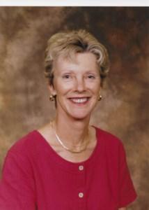 Nancy R.  Esry