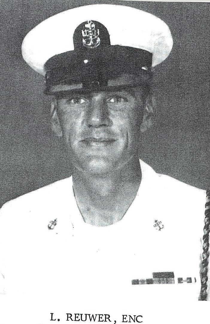 Lawrence Joseph  Reuwer