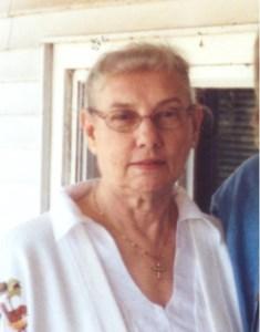 Marie Margaret  Phillips