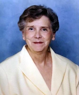 Doris Lee