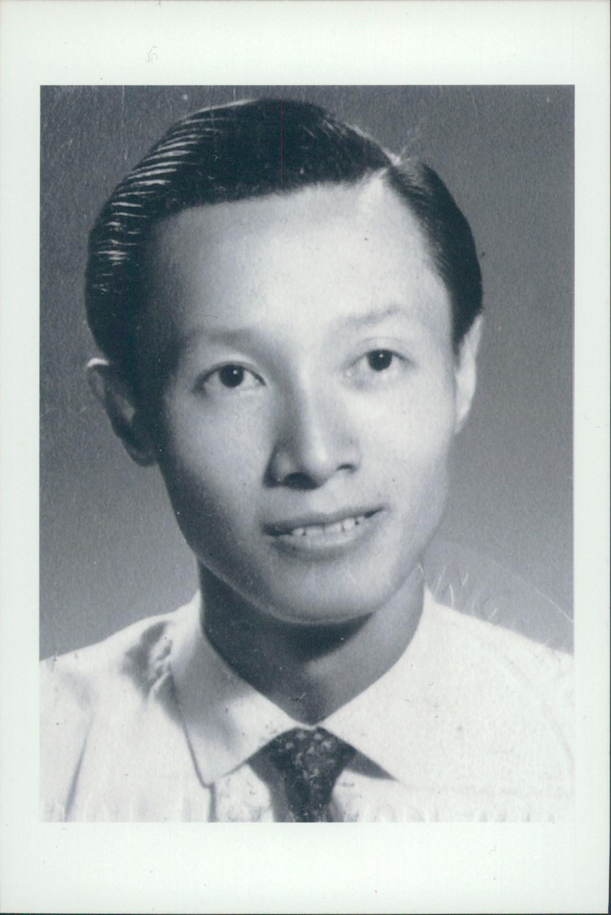Vinh  Dinh