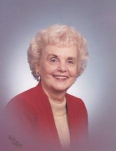 Elnerva Ruth  Rentz