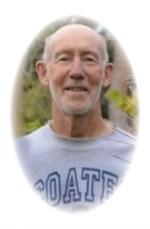 Kenneth Coates