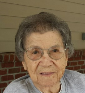 Jessie Lou  Bennett White