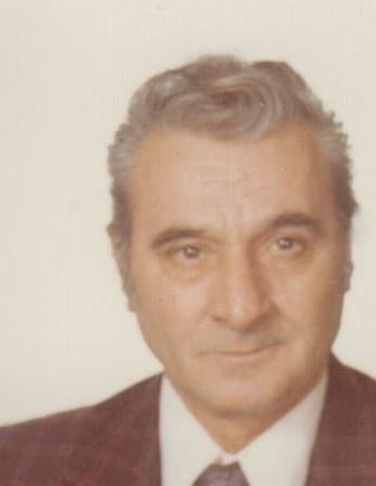 Onofrio Antonio  Bellantuono