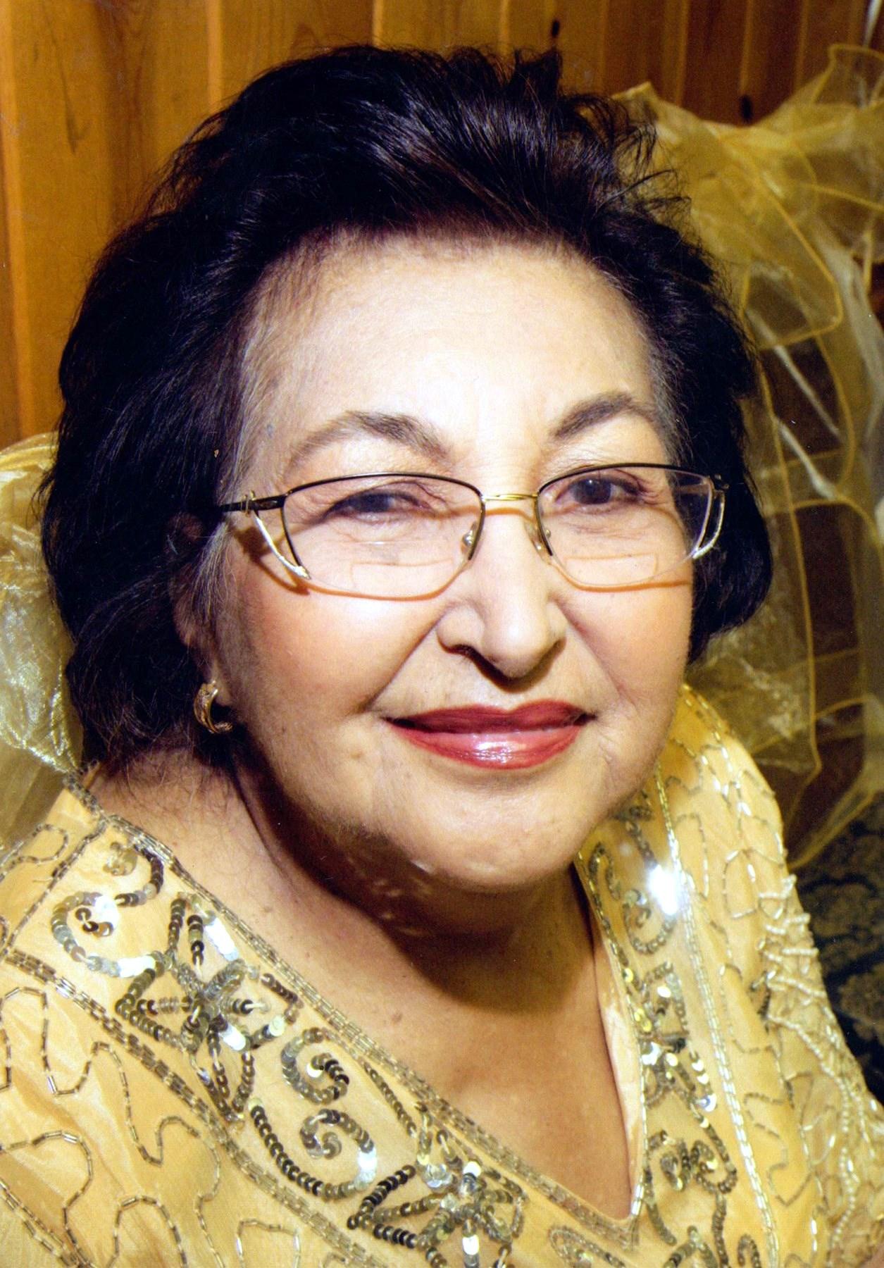 Sonia Socorro  Garcia