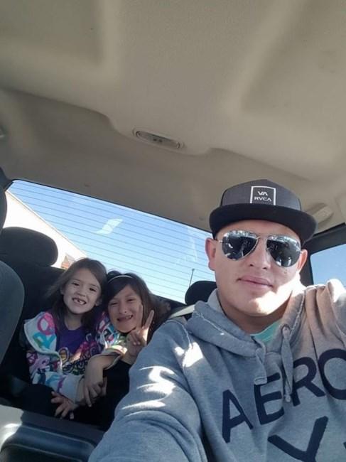 James Ryan Gonzalez Obituary - Midland, TX