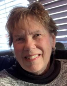 Mary Jo  LaFrance