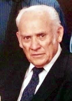 Guillermo Trewin