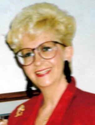 Catherine Kirby