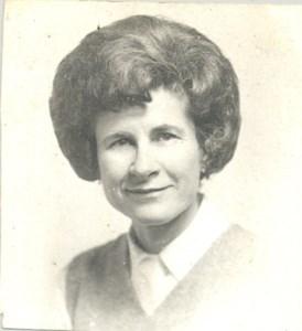 Maria  Rea