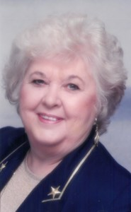 Evelyn M.  Stocker