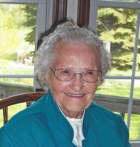 Helen Elizabeth  Partridge