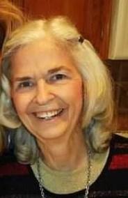 Patricia Ann  Davis