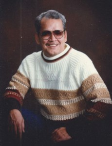 Danny J.  Gumataotao