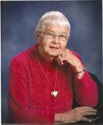 Dorothy Hilliard