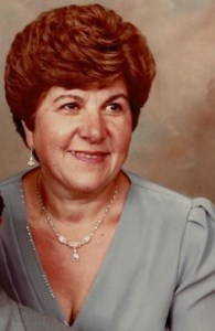 Teresa  Tricarico