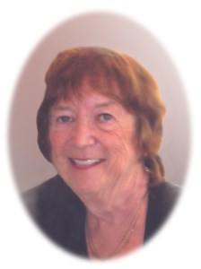 Beverly Louise  Simes
