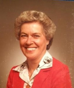 Janet Marie  Craig