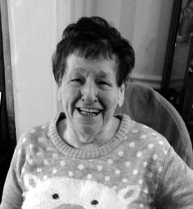 Kathleen Mary  Irwin