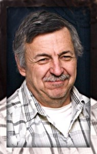 John William  Thompson