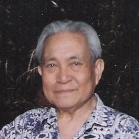 Nelson M.  Isada, Ph.D.