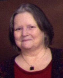 Peggy P.  Suber