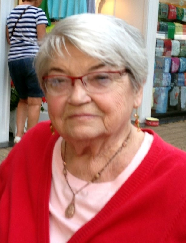 Donna Marie  Zabramski