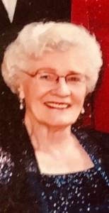 Lottie Middleton Harner  Rowe