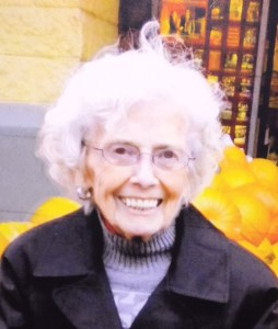 Mamie Caroline  Olson