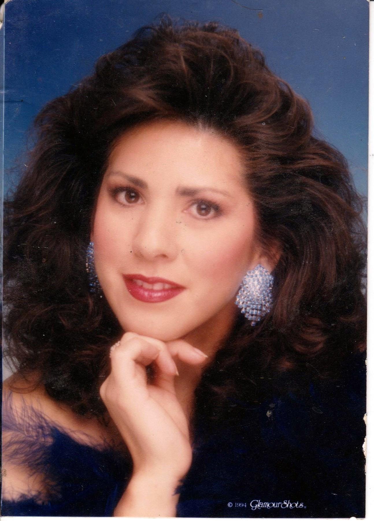 Lydia Yvonne  Frantz