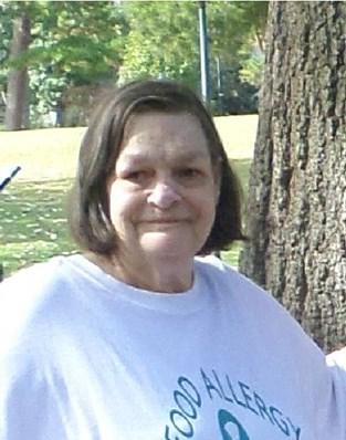 Phyllis Rudisill