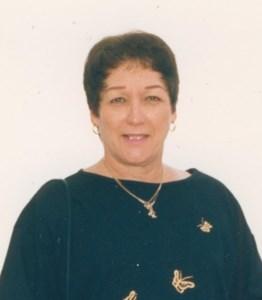 Norma Fay  McDevitt