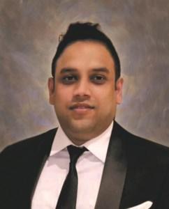 Mr. Tanay Janak  Patel