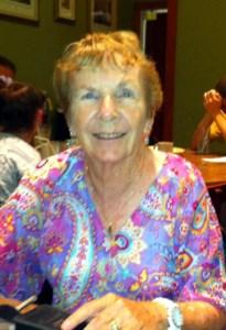 Eleanor M.  Zimmermann