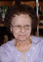 Mary Schnackenberg