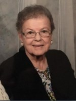 Pauline Bickersteth