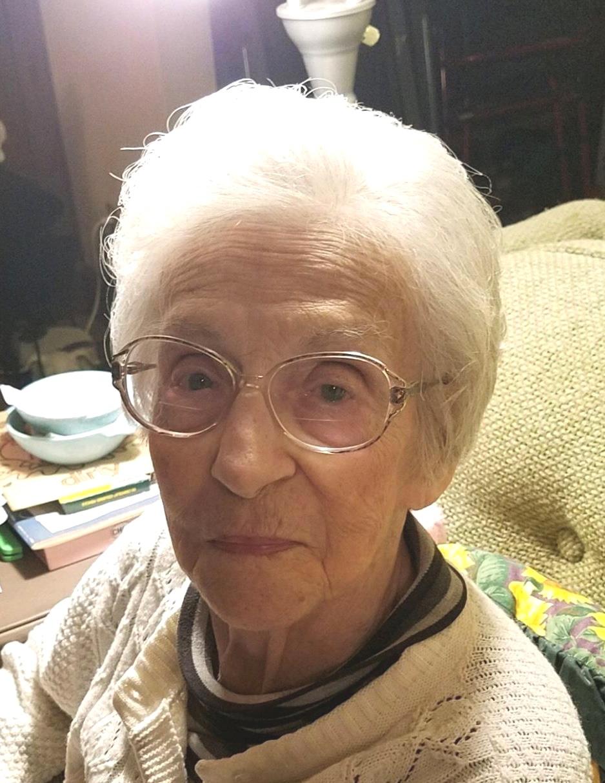 Dorothy B.  McAdams