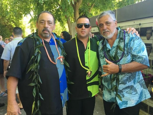 Joseph Norman Kimo Kaylor Obituary - Honolulu, HI