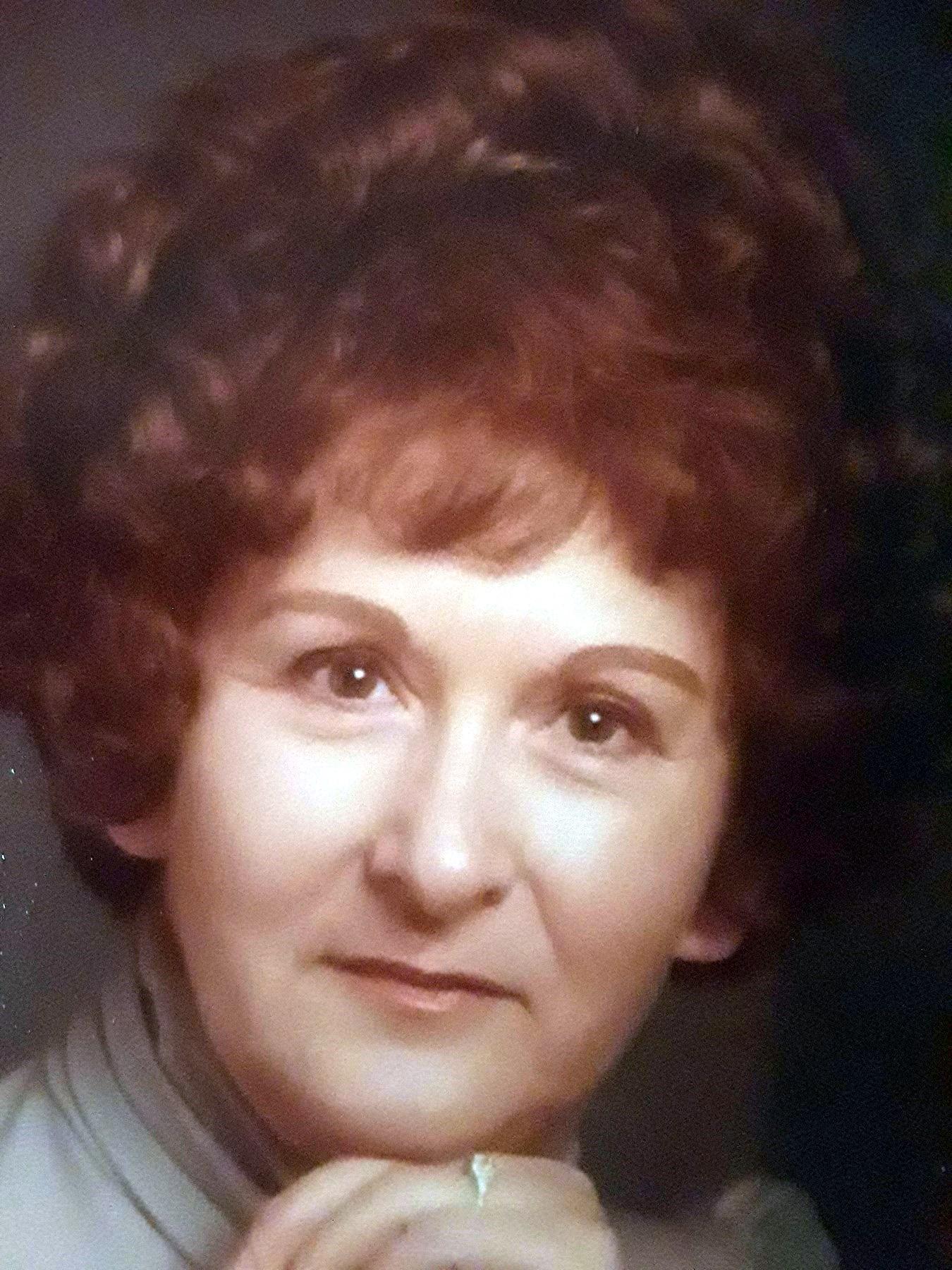 Alberta Mae  Rolwes