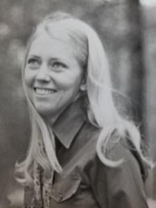 Susan C  Saulsbury