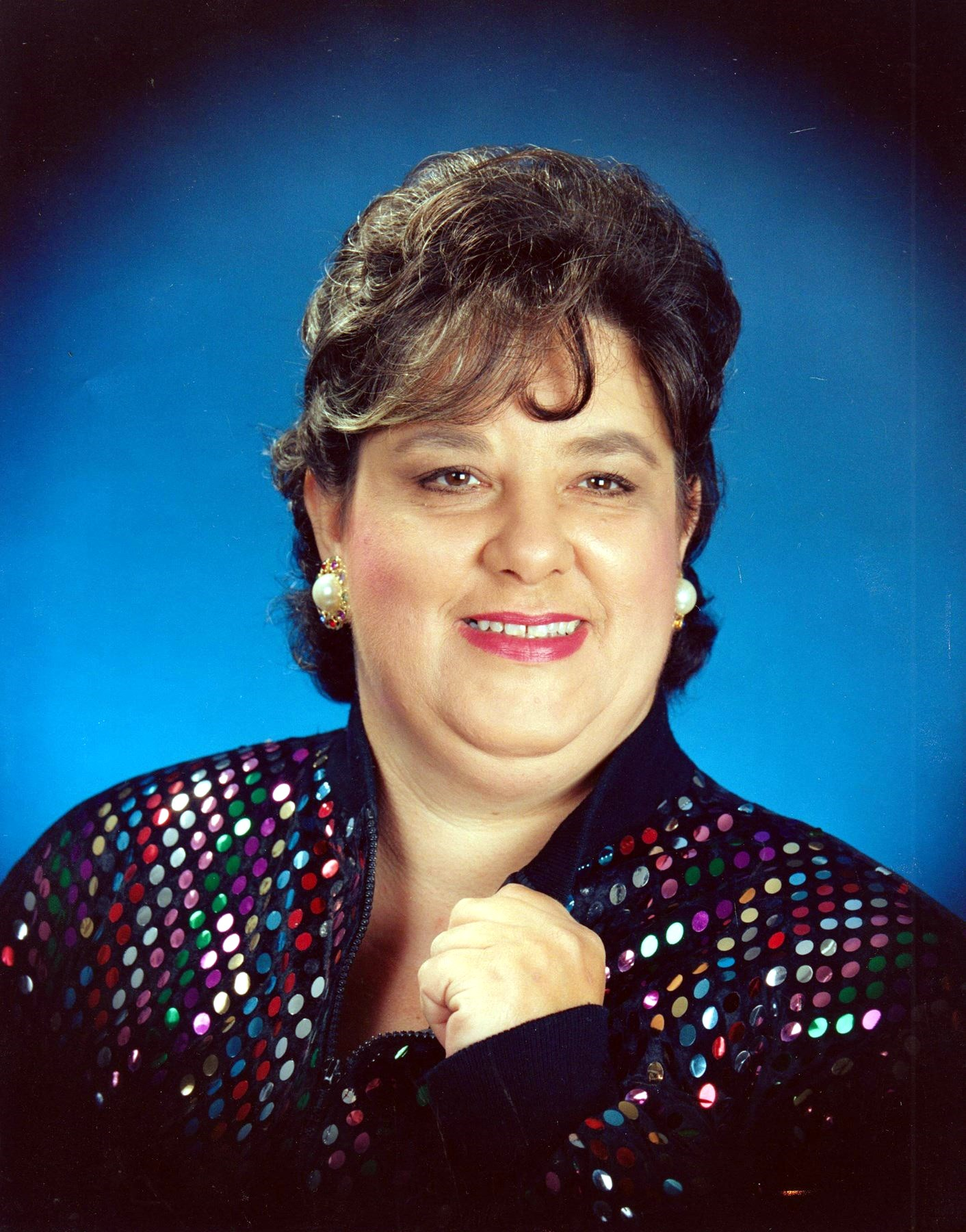 Pamela Gail  Martin