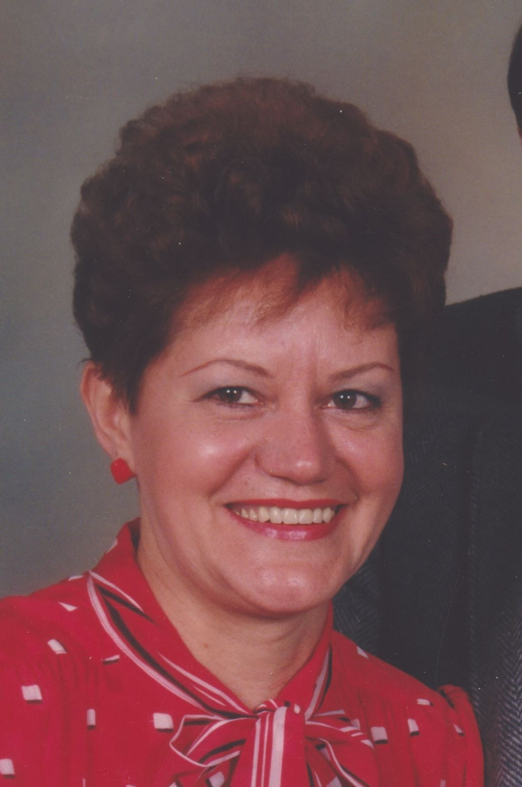 Janet M.  Anderson